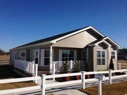 Manufactured Homes: The Good Life | Manufactured Homes | Scoop.it