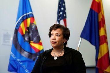 Economic espionage a 'tremendous problem': U.S. attorney general   Archaeology, Culture, Religion and Spirituality   Scoop.it