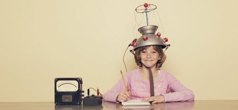 7 Easy but Scientific Ways to Become Smarter | Wise Leadership | Scoop.it