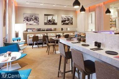 Les salons de thé à la conquête du marché français | Hôtellerie -restauration | Scoop.it