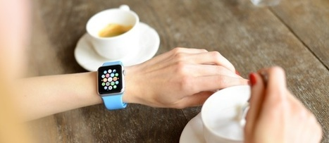 Wearables booming in Asia-Pacific, so travel and Apple Watch have a big opportunity | Wearable Devices | Scoop.it
