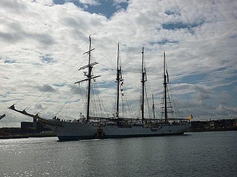 Grandes fêtes maritimes Saint-Malo, Brest, Rouen ... | Voyages et Gastronomie depuis la Bretagne vers d'autres terroirs | Scoop.it