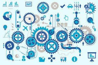 L'IoT : une nouvelle révolution industrielle | The other side | Scoop.it