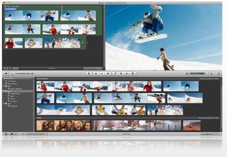 Top 20 des meilleurs logiciels de montage vidéo gratuits | Papy Mamy Chef | Scoop.it