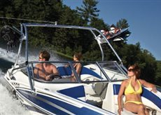 Hire Clean Boats in MN | Wide range of Ice houses, Waverunners, Ski boats, RVs Campers around Minnesota | Scoop.it