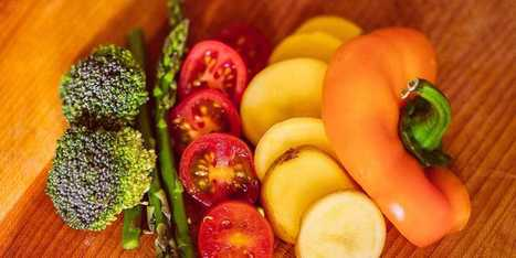 Here Is The Simplest Advice For Anyone Trying To Lose Weight Or Eat Healthy | Health studies, findings, advancements | Scoop.it