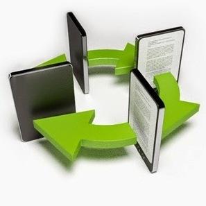 Los eBooks de #eSalud ¿Un nuevo canal que no se está explotando? | Formación, Aprendizaje, Redes Sociales y Gestión del Conocimiento en Ciencias de la Salud 2.0 | Scoop.it