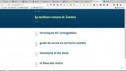 Chacy: Créer collaborativement des listes avec sondages – Le coutelas de Ticeman | le foyer de Ticeman | Scoop.it