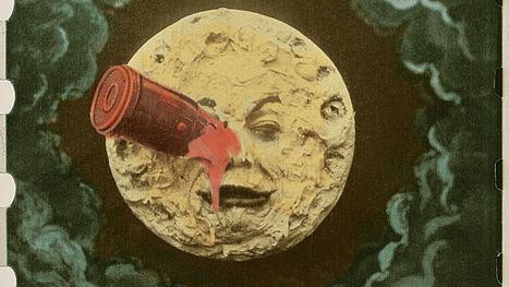 Julio Verne y sus predicciones más acertadas: de La Tierra a la Luna a Nautilis | Letras | Scoop.it