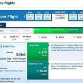 American Airlines fare revamp includes options to waive fees - USA TODAY | travelo | Scoop.it