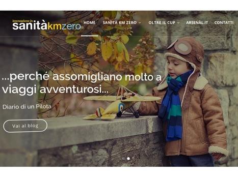 Cittadini e professionisti per co-progettare la salute - Dalla Sanità Digitale alla #SanitàKmZero - Vi aspettiamo a Exposanità, 19 maggio, Bologna | Marketing Sociale - Newsletter 139 | Scoop.it