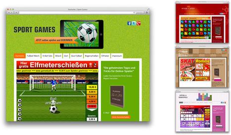 Internet Marketing - Geld macht FREI!: Ihr eigenes Games-Business | Internet Marketing | Scoop.it