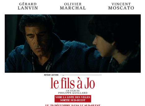 Le fils à Jo - Gaumont | Toulouse La Ville Rose | Scoop.it