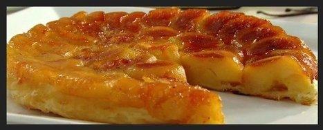 La semaine de la vanille pour les gourmands des Bonnes Tables !   Facebook   World Foodies   Scoop.it
