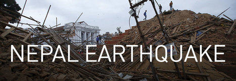 [資料]Earthquake Devastates Nepal 地震侵襲尼泊爾 | Wayne ESL Blog 資訊融入教學 | Scoop.it