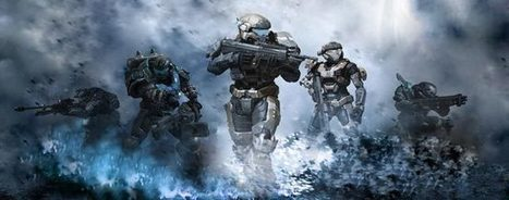 Will There Be a Halo 5 | Halo 5 | Scoop.it