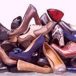 De 10 van HNW: Durf oude schoenen weg te gooien [#HNWDJZ] – Het Nieuwe Werken Blog – Verruimt uw inzicht in Het Nieuwe Werken   new society   Scoop.it