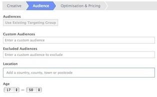 Quick Guide to Retargeting on Facebook Website Custom Audiences | Google AdWords & PPC (English) | Scoop.it