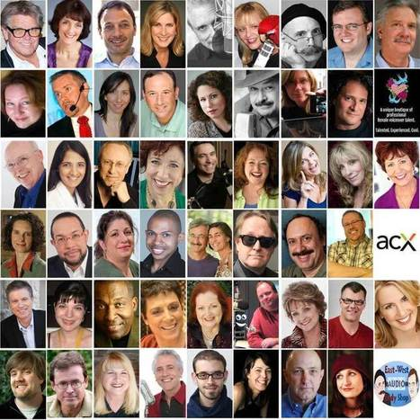 VoiceOverXtra - Voice Over Virtual Conference Scholarship Winners | voiceover | Scoop.it