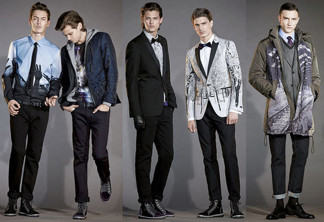 Top Men's Fashion Trends For Summer Fashion 2013 | Fashion and gifts | Scoop.it