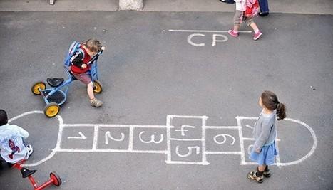 Échec scolaire : il faut agir dès la maternelle. À 11 ou 12 ans, il est déjà trop tard | elearningeducation | Scoop.it