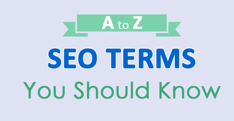 A to Z SEO Terms You Should Know To Unlock The Success Door | latesttutorial.com | Scoop.it