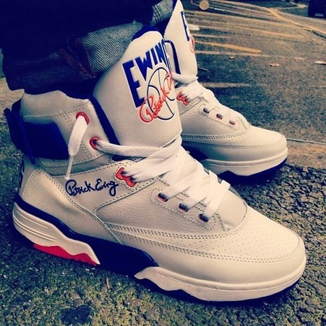 Puma, Converse, Le coq Sportif… Les baskets au top en 2012 — Sneakers-actus | sneakers-addicted | Scoop.it