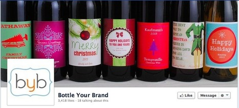 4 Tips to Attract Holiday Shoppers on Facebook | Michael Pingree's Facebook Report | Scoop.it