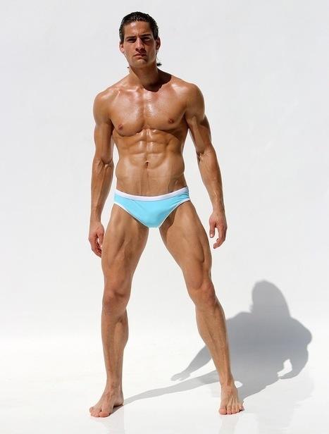 Les 10 plus beaux maillots de bain homme de cet été | Le blog mode de l'homme urbain | Scoop.it
