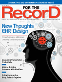 New Thoughts on EHR Design | Adopting Electronic Health Records | Scoop.it