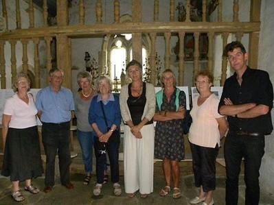 Quartier de Linguez : la chapelle va être rénovée , Locquirec 15/10/2013 - ouest-france.fr | Locquirec Tourisme | Scoop.it