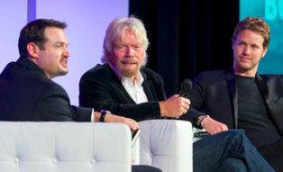 Virgin billionaire Sir Richard Branson talks philanthropy | Philanthropy - Legacy From The Heart | Scoop.it