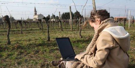 Marmandais : pas un seul village sans connexion Internet - Sud Ouest   urbanisme et développement rural   Scoop.it