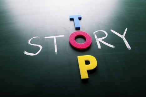 Business Storytelling Strategy: What Does  It Look Like? | Just Story It! Biz Storytelling | Scoop.it