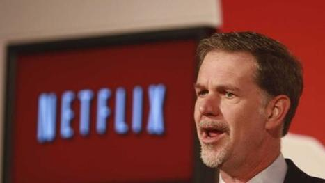 Netflix Raises Price of Most Popular Plan by $1 per Month | Amanda Carroll | Scoop.it