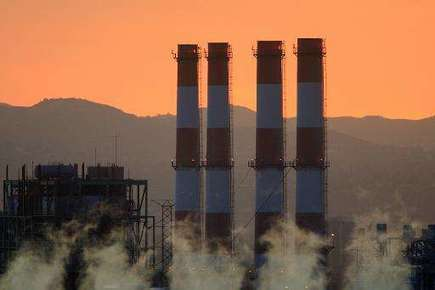Global carbon dioxide levels reach new monthly record (Update) | Sustain Our Earth | Scoop.it