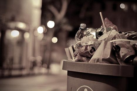 Top 10 des gestes pour réduire les déchets ménagers | Notre planète | Scoop.it