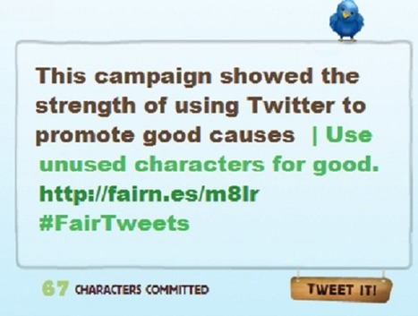 5 Case Studies of Intriguing Twitter Marketing Campaigns | Our ... | Twitter | Scoop.it