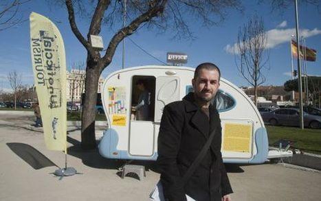 Turismo raro en Madrid | turismo | Scoop.it