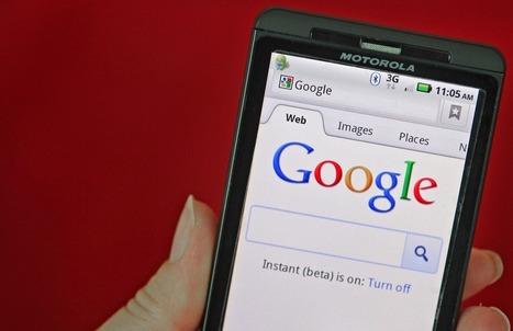 Mobile-friendly : une dernière chose à savoir pour  le Mobileggedon - #Arobasenet.com   Référencement internet   Scoop.it
