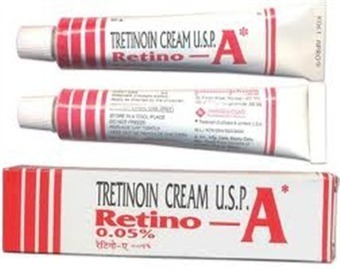 Buy Retin-A/Tretinoin Online for Acne Treatment   Men's Health Products   Scoop.it