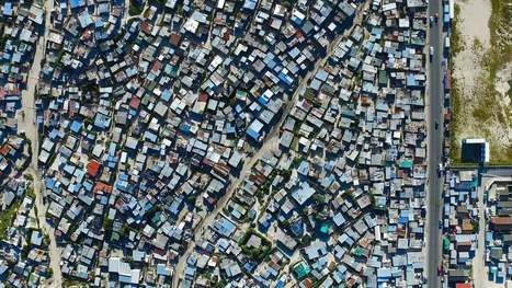 Slumscapes: How the world's five biggest slums are shaping their futures | 2Develop | Scoop.it