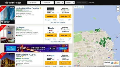TripAdvisor Wants a Piece of Hotels' Book-Direct Special Rates   Tourism Social Media   Scoop.it