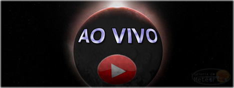 AO VIVO: o grande encontro com Plutão e as primeiras imagens divulgadas - Galeria do Meteorito | PARATEMPOS | Scoop.it