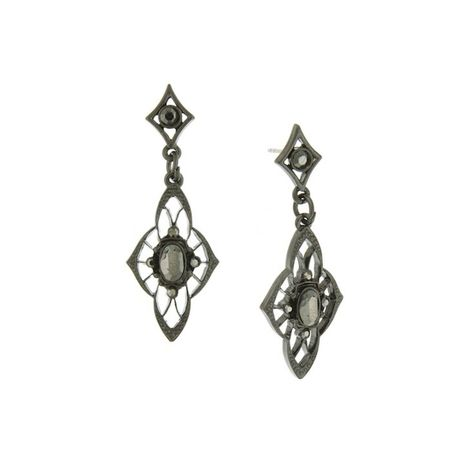 Downton Abbey to Debut a New Jewelry Line: Dressed: glamour.com | Jewelry trends | Scoop.it