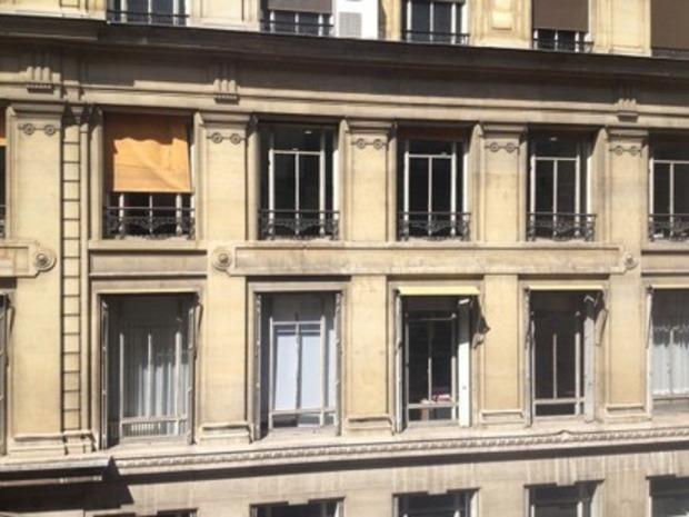 Pollution de l'air : entre 1 et 3,5 milliards d'euros par an de dommages sur les bâtiments | La Revue de Technitoit | Scoop.it
