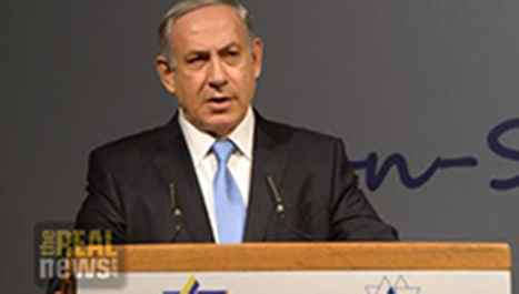 Netanyahu absolved Hitler of the final solution by placing the blame for the Holocaust on the Palestinians - Intifada Palestine   Global Politics   Scoop.it