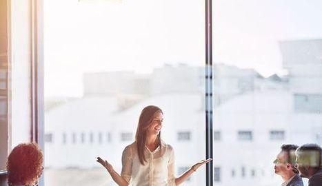 """""""Les managers du bonheur arrivent dans les entreprises""""   Coaching et développement personnel   Scoop.it"""