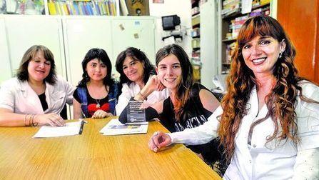 El desafío de dar clase en escuelas hospitalarias - Clarín.com   Aulas Hospitalarias y TIC   Scoop.it