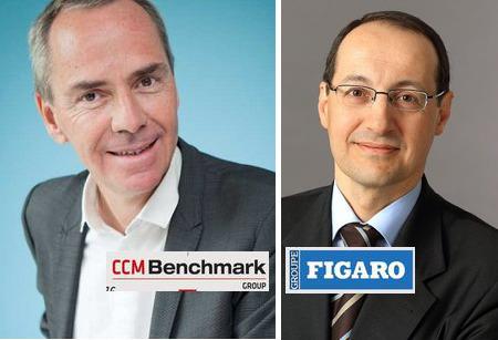 Le Figaro frappe un grand coup dans le numérique | DocPresseESJ | Scoop.it